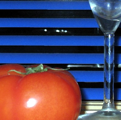 tomato-and-glass