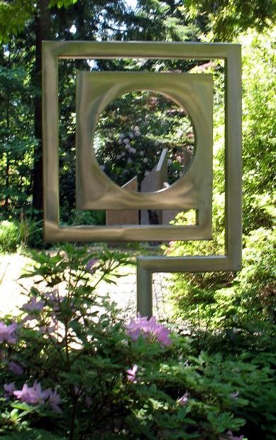 sculpture window