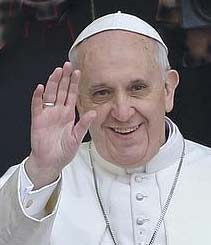 Jorge-Mario-Bergoglio