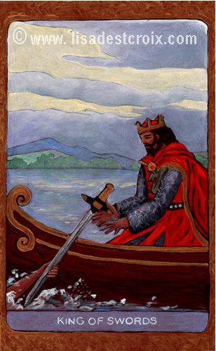 Image result for king of swords st croix