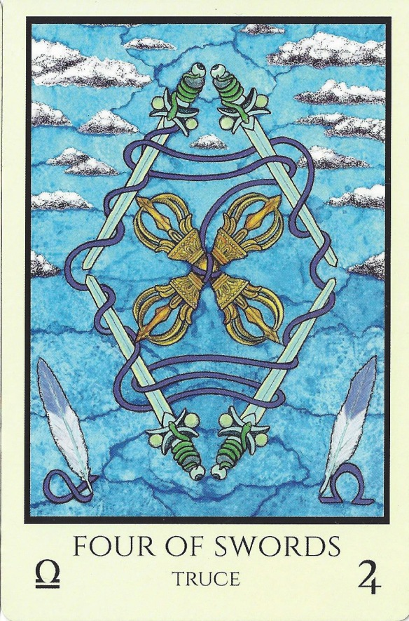 Colores-Arcus-Four of swords