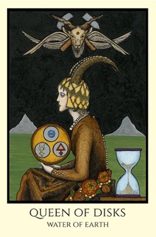 Queen-of-Disks-