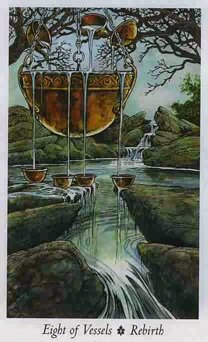Image result for 8 of cups